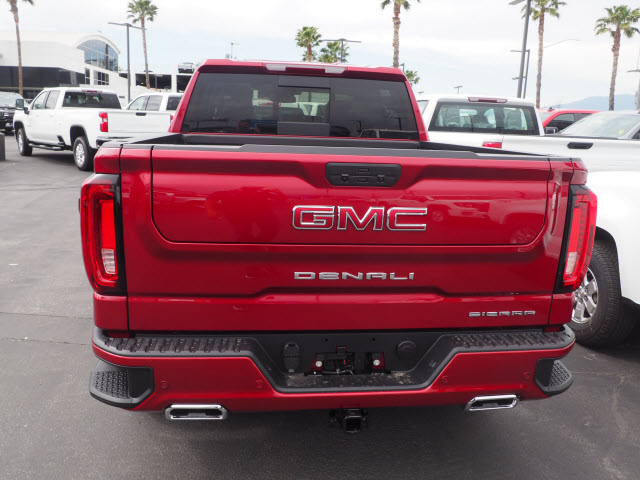 2020 Sierra 1500 Crew Cab 4x2, Pickup #48037 - photo 11