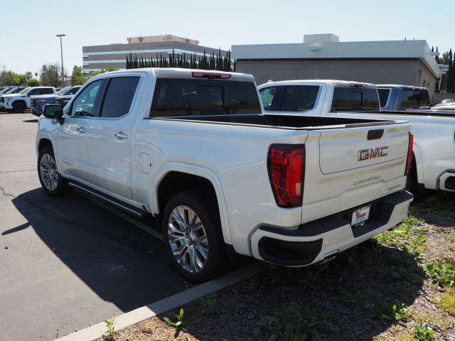 2020 Sierra 1500 Crew Cab 4x4, Pickup #48112 - photo 1