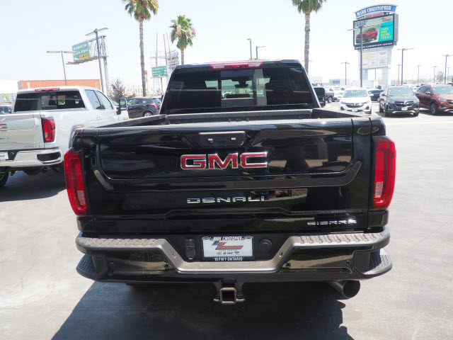 2020 GMC Sierra 2500 Crew Cab 4x4, Pickup #48196 - photo 10
