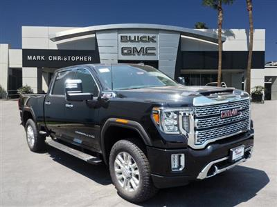 2020 GMC Sierra 2500 Crew Cab 4x4, Pickup #48196 - photo 1
