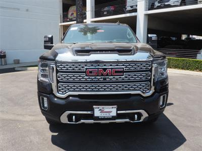 2020 GMC Sierra 2500 Crew Cab 4x4, Pickup #48196 - photo 3