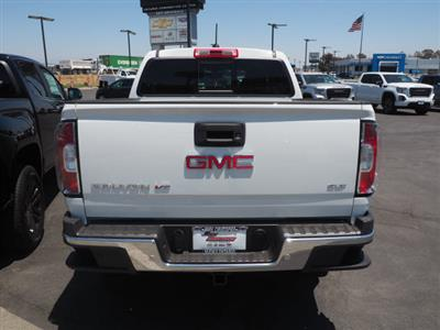 2020 GMC Canyon Crew Cab 4x2, Pickup #48200 - photo 10