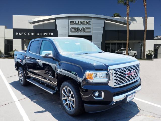 2020 GMC Canyon Crew Cab 4x4, Pickup #48228 - photo 1