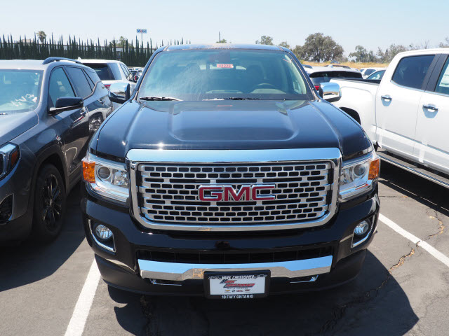 2020 GMC Canyon Crew Cab 4x4, Pickup #48228 - photo 3