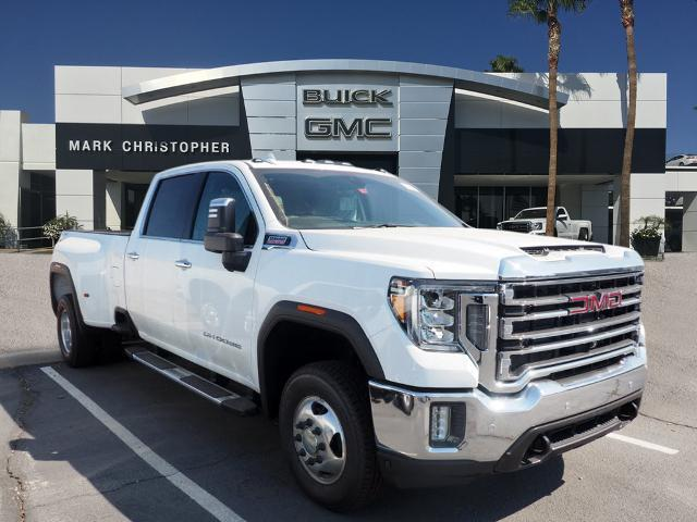 2020 GMC Sierra 3500 Crew Cab 4x4, Pickup #48331 - photo 1