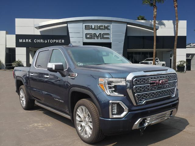 2020 GMC Sierra 1500 Crew Cab 4x4, Pickup #48390 - photo 1