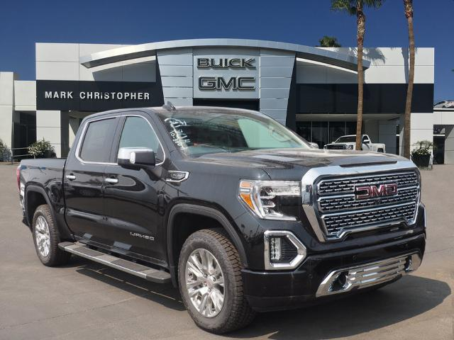 2020 GMC Sierra 1500 Crew Cab 4x4, Pickup #48391 - photo 1