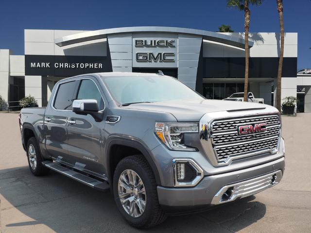 2020 GMC Sierra 1500 Crew Cab 4x4, Pickup #48393 - photo 1