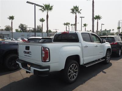2021 GMC Canyon Crew Cab 4x4, Pickup #48395 - photo 2