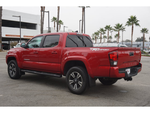2019 Toyota Tacoma Double Cab 4x2, Pickup #48434A - photo 3