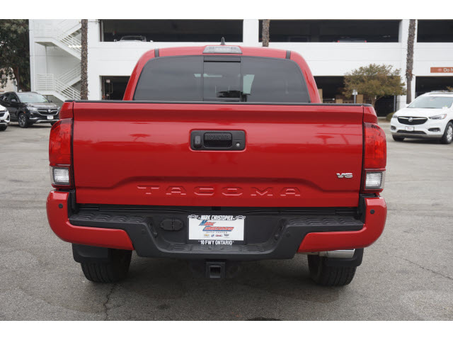 2019 Toyota Tacoma Double Cab 4x2, Pickup #48434A - photo 4