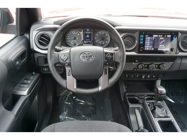 2019 Toyota Tacoma Double Cab 4x2, Pickup #48434A - photo 5
