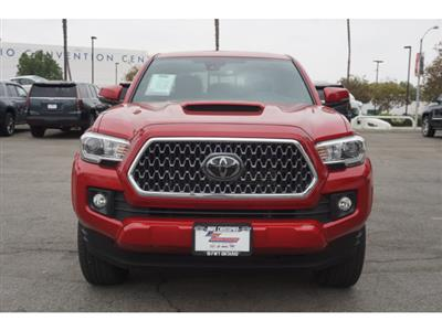 2019 Toyota Tacoma Double Cab 4x2, Pickup #48434A - photo 2