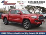 2019 Toyota Tacoma Double Cab 4x2, Pickup #48434A - photo 1