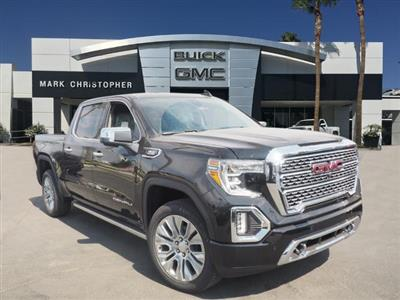 2020 GMC Sierra 1500 Crew Cab 4x4, Pickup #48439 - photo 1