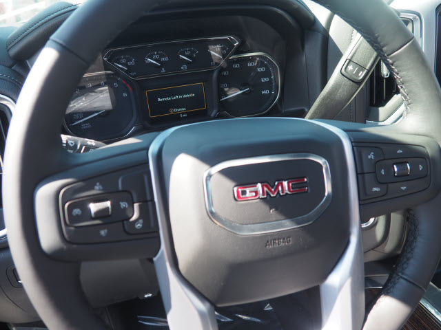 2020 GMC Sierra 1500 Crew Cab 4x4, Pickup #48450 - photo 9