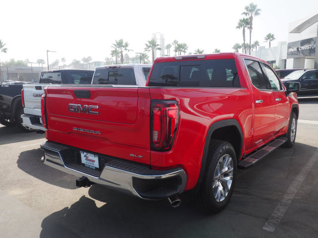 2020 GMC Sierra 1500 Crew Cab 4x2, Pickup #48454 - photo 1