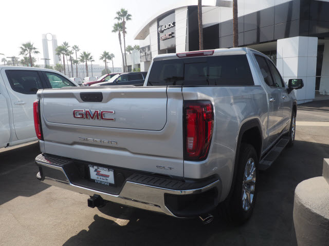 2020 GMC Sierra 1500 Crew Cab 4x2, Pickup #48466 - photo 1