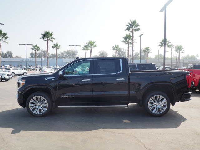 2020 GMC Sierra 1500 Crew Cab 4x4, Pickup #48471 - photo 11
