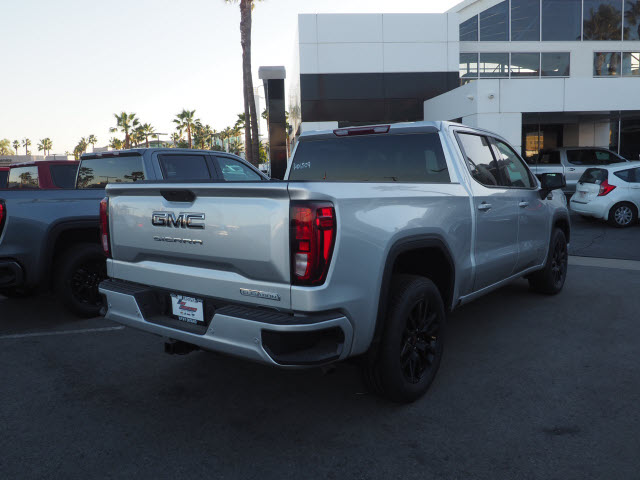 2021 GMC Sierra 1500 Crew Cab 4x2, Pickup #48512 - photo 8
