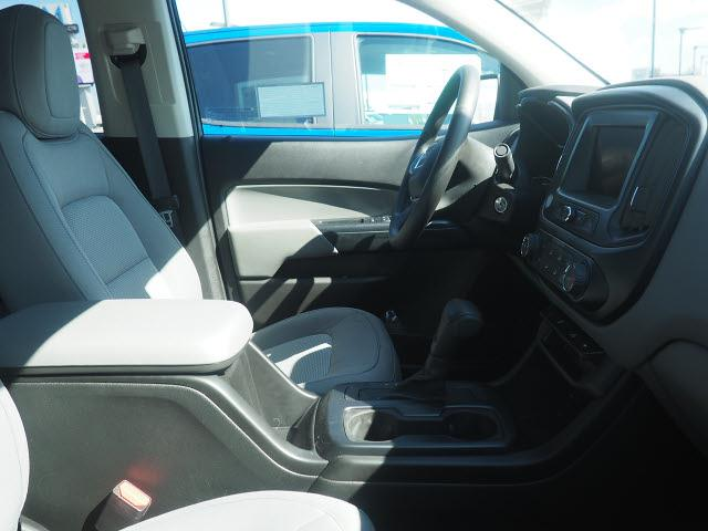 2021 GMC Canyon Crew Cab 4x2, Pickup #48520 - photo 2