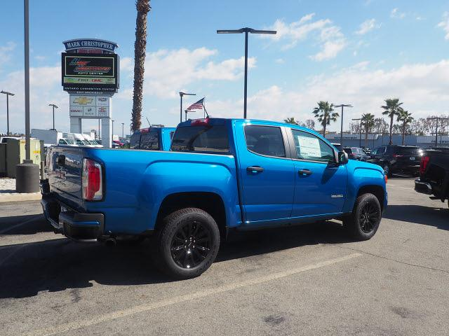 2021 GMC Canyon Crew Cab 4x2, Pickup #48520 - photo 6