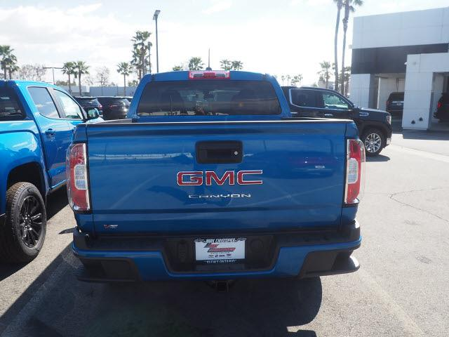 2021 GMC Canyon Crew Cab 4x2, Pickup #48520 - photo 8