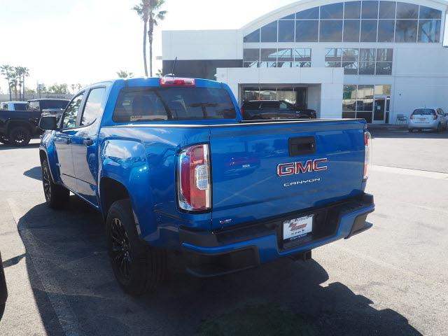 2021 GMC Canyon Crew Cab 4x2, Pickup #48520 - photo 9