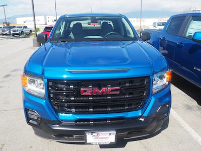 2021 GMC Canyon Crew Cab 4x2, Pickup #48520 - photo 3
