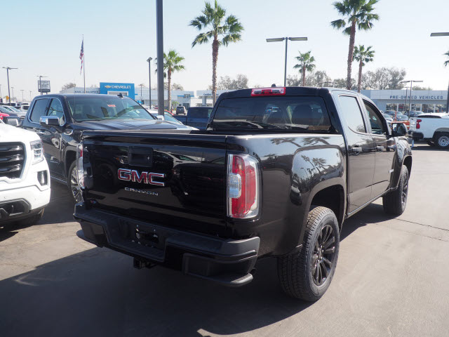 2021 GMC Canyon Crew Cab 4x2, Pickup #48522 - photo 2