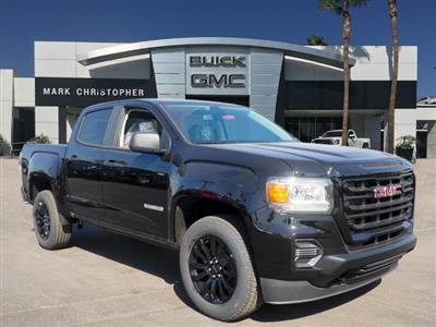 2021 GMC Canyon Crew Cab 4x2, Pickup #48522 - photo 1