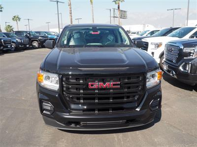 2021 GMC Canyon Crew Cab 4x2, Pickup #48522 - photo 3