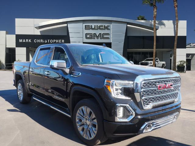 2021 GMC Sierra 1500 Crew Cab 4x4, Pickup #48555 - photo 1