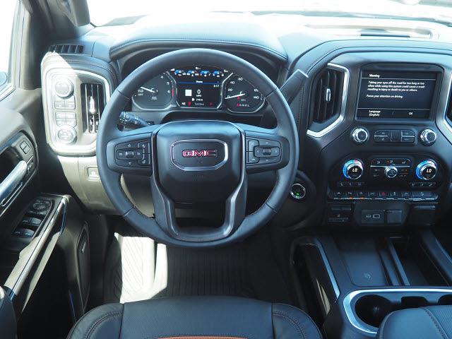 2021 GMC Sierra 1500 Crew Cab 4x4, Pickup #1443 - photo 5
