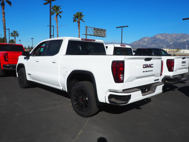 2021 GMC Sierra 1500 Crew Cab 4x2, Pickup #48724 - photo 1