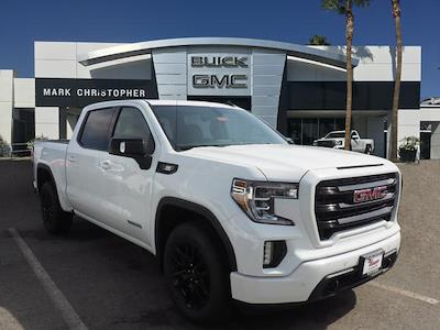 2021 GMC Sierra 1500 Crew Cab 4x2, Pickup #48749 - photo 1