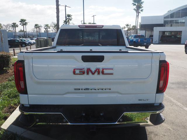 2021 GMC Sierra 1500 Crew Cab 4x2, Pickup #48779 - photo 11