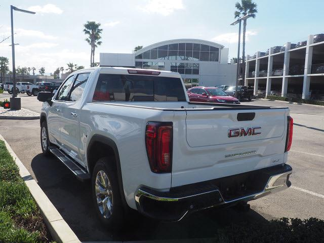 2021 GMC Sierra 1500 Crew Cab 4x2, Pickup #48779 - photo 2