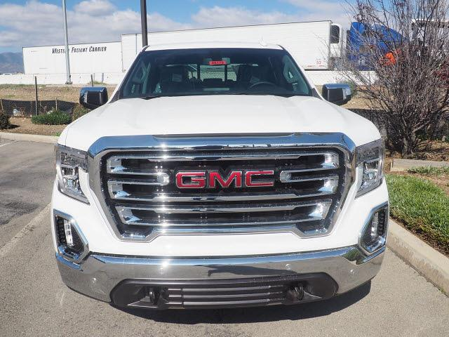 2021 GMC Sierra 1500 Crew Cab 4x2, Pickup #48779 - photo 3