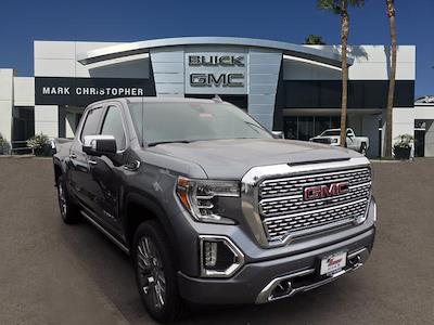 2021 GMC Sierra 1500 Crew Cab 4x4, Pickup #48881 - photo 1
