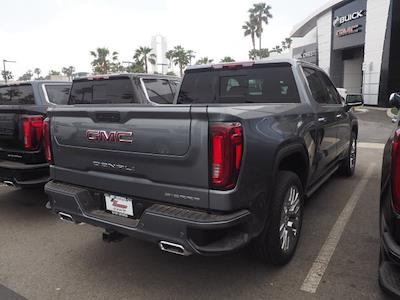 2021 GMC Sierra 1500 Crew Cab 4x4, Pickup #48881 - photo 2