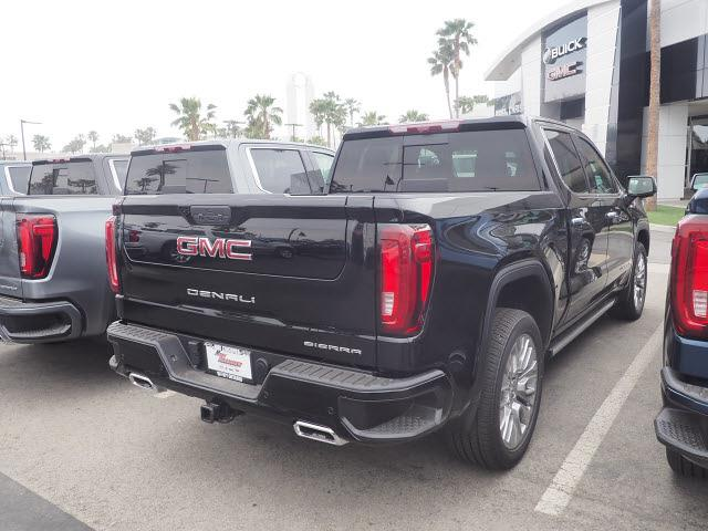 2021 GMC Sierra 1500 Crew Cab 4x4, Pickup #48882 - photo 2