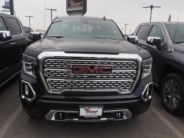 2021 GMC Sierra 1500 Crew Cab 4x4, Pickup #48882 - photo 3