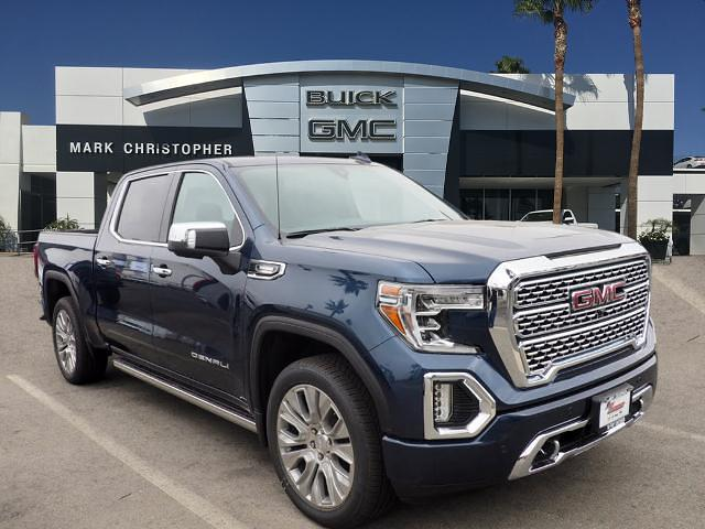 2021 GMC Sierra 1500 Crew Cab 4x4, Pickup #48883 - photo 1