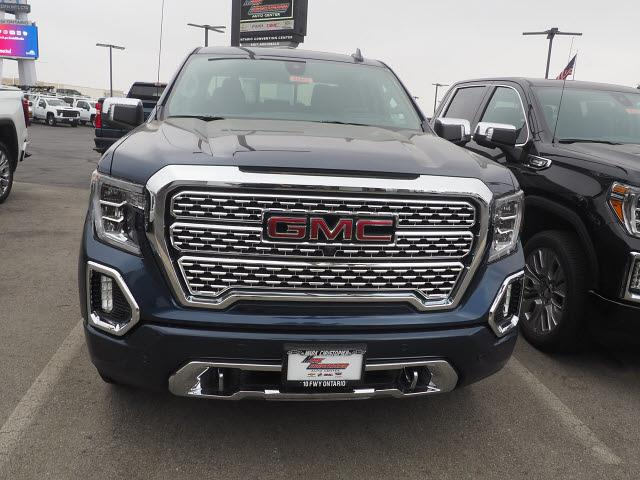 2021 GMC Sierra 1500 Crew Cab 4x4, Pickup #48883 - photo 3