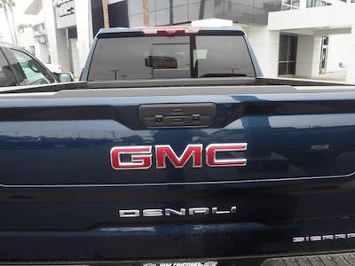 2021 GMC Sierra 1500 Crew Cab 4x4, Pickup #48883 - photo 11