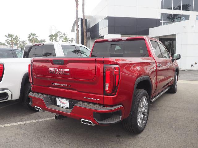 2021 GMC Sierra 1500 Crew Cab 4x4, Pickup #48886 - photo 2