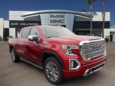 2021 GMC Sierra 1500 Crew Cab 4x4, Pickup #48886 - photo 1