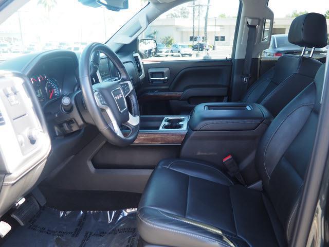 2018 GMC Sierra 1500 Crew Cab 4x2, Pickup #48928A - photo 17
