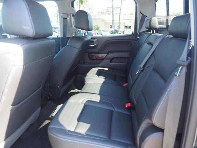 2018 GMC Sierra 1500 Crew Cab 4x2, Pickup #48928A - photo 21